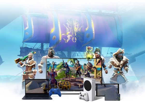 Por último, pero no menos importante, en Encom tratamos el Xbox Game Pass, la plataforma de juegos online que está un poco más alejada del consumo vía streaming puro.