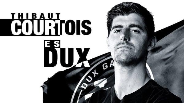 DUX Gaming, que se ha apoyado en una estrecha relación con el mundo del deporte convencional para crecer